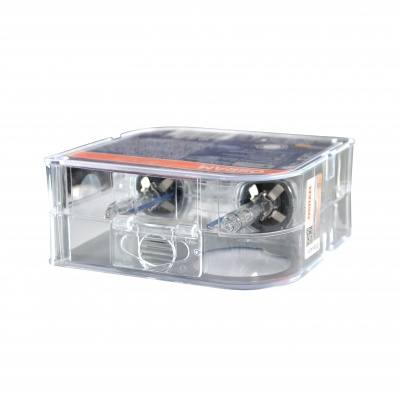 Ксеноновая лампа Osram Xenarc Cool Blue Intense D2S (P32d-2), 35 Вт, 6000°К 66240CBI DUO